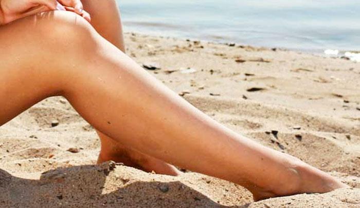 how to slim calves fast | Lovika