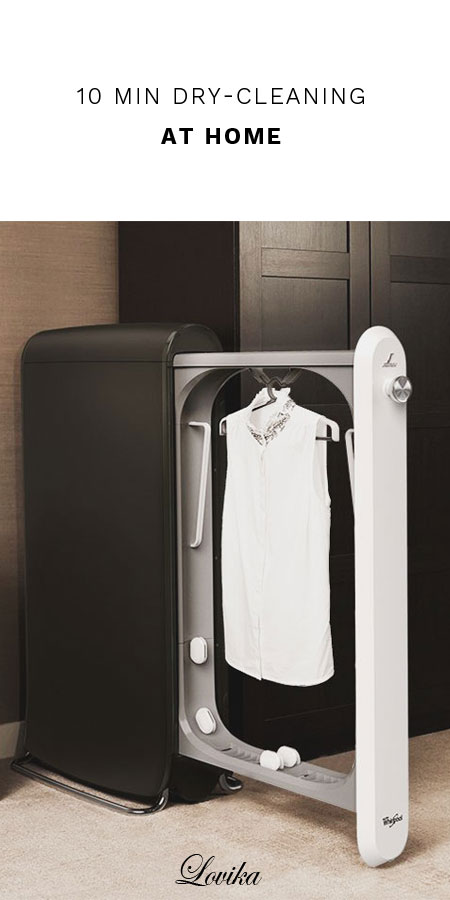 swash home dry cleaning
