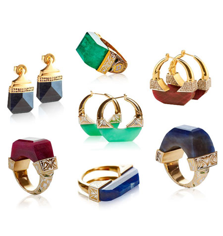jade jager neverending jewerly colleciton