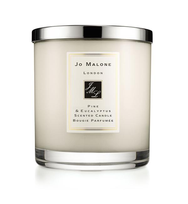 Jo Malone Candle - Pine and Eucalyptus