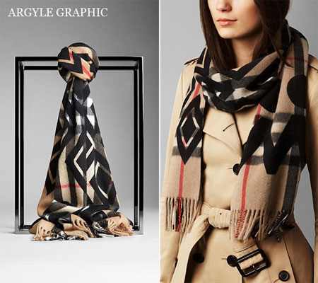 burberry-Argyle-graphic-scarf