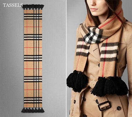 burberry-cashmere-tassel-scarf
