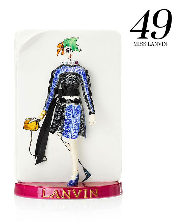 miss lanvin 49