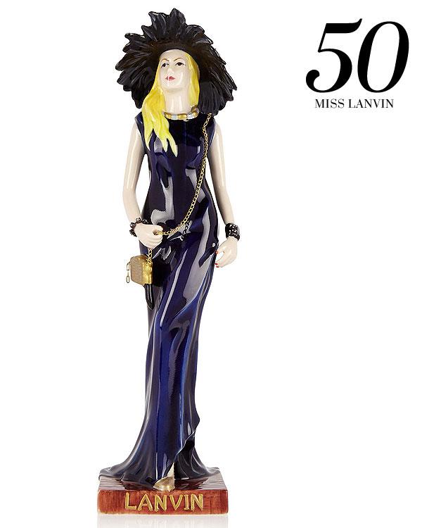Miss Lanvin 50