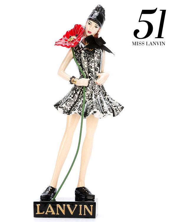 Miss Lanvin 51