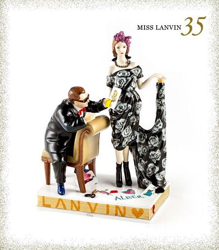 miss lanvin doll 35