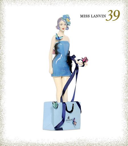 miss lanvin doll 39
