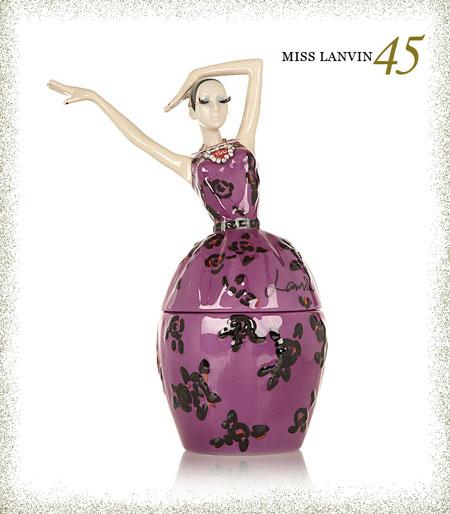 miss lanvin doll 45