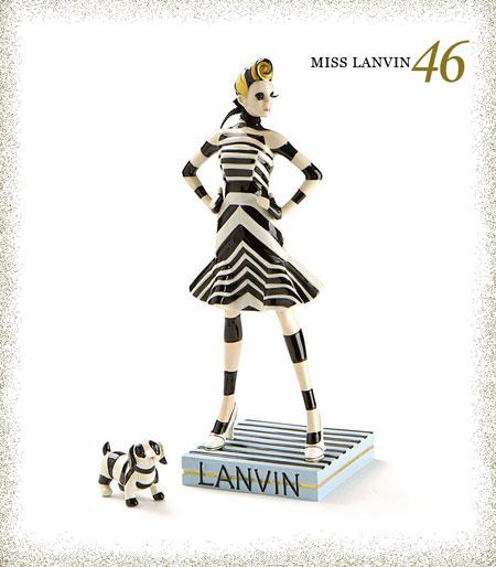 miss lanvin doll 46