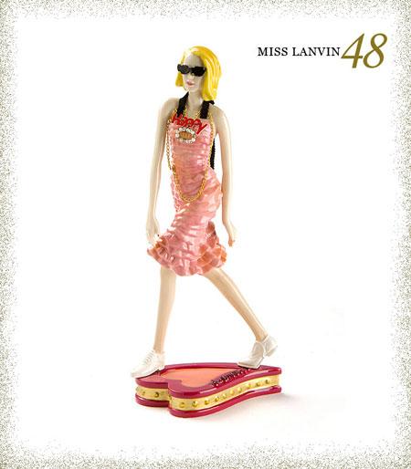 miss lanvin doll 48