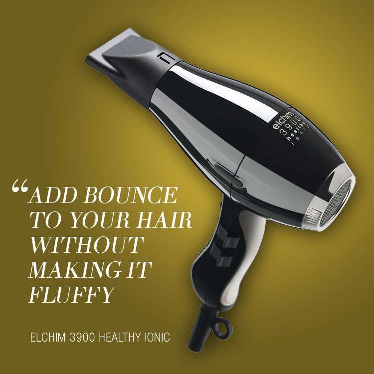 elchim 3900 healthy ionic hair dryer