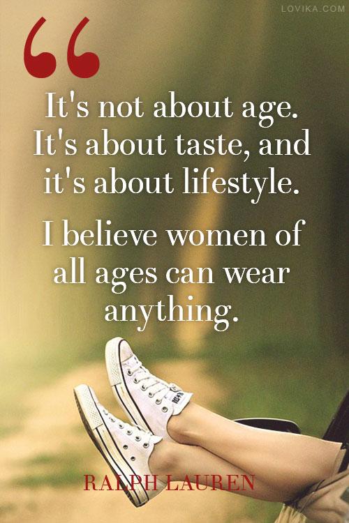 best fashion quotes 2015 ralph lauren