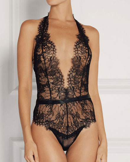 10 Lingerie to Raise His Heart Beat on Valentine's