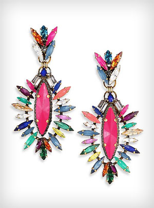Erickson Beamon jewelry