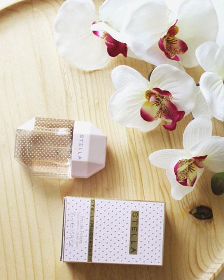 The First Stella McCartney Fragrance