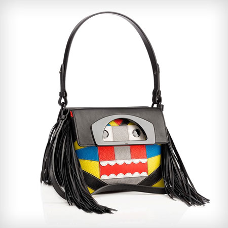 Christian Louboutin Passage Mini Tribalou Handbag
