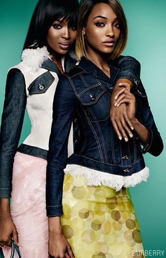 fashion trends denim