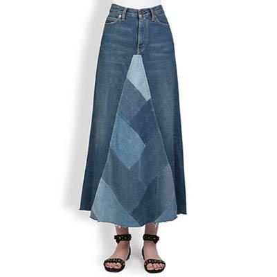 denim fashion trends