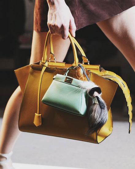 Fendi Micro Bags