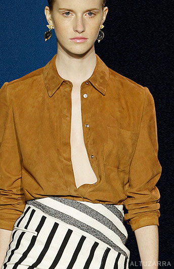 suede fashion trends