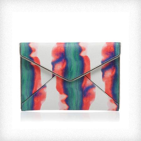 Rebecca Minkoff designer clutch bags