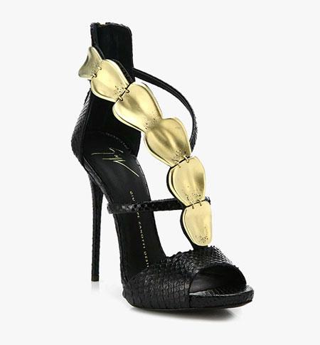 Giuseppe Zanotti shoes designer sale