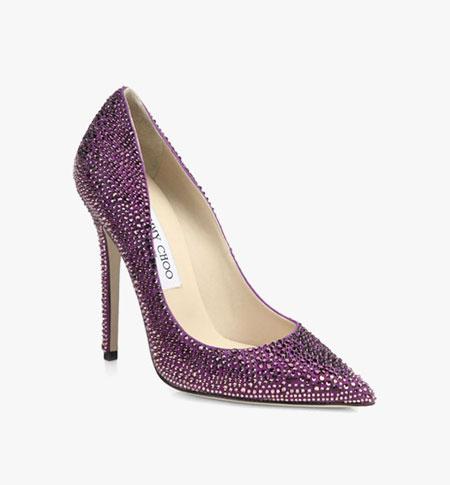 Jimmy Choo pumps designer shoe sale