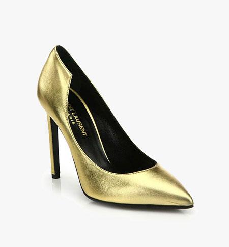 Saint Laurent shoes sale