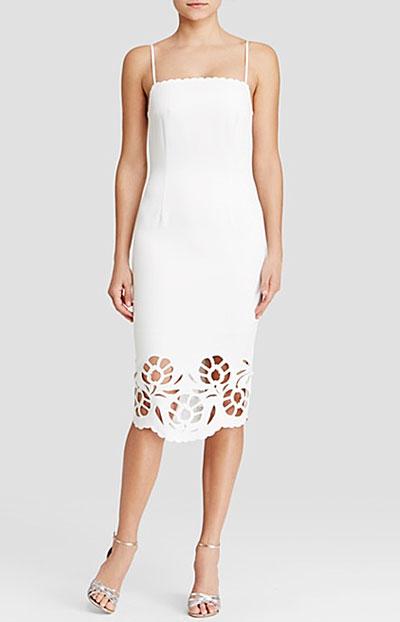 summer white dresses