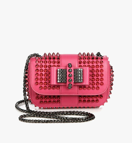 Christian Louboutin designer sale shoes and bags