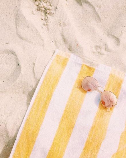beach essentials for every fashion girl