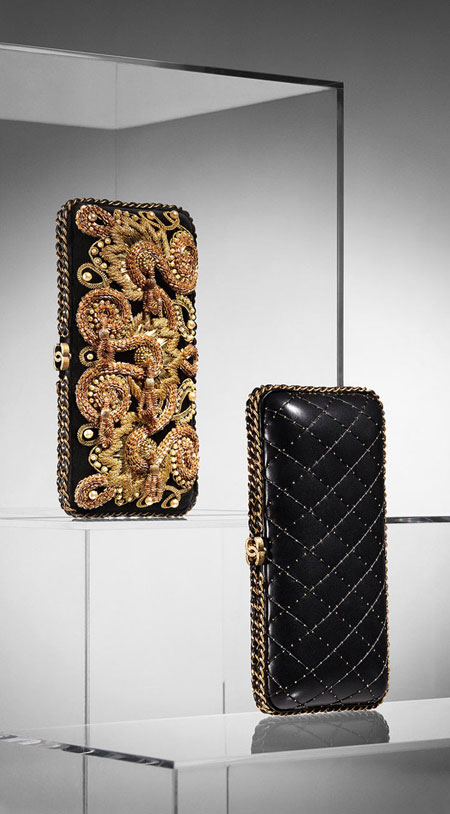 Chanel Bags Fall Winter 2015