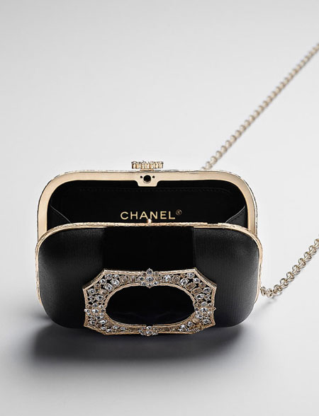 Chanel Bags FW 2015 Collection 3