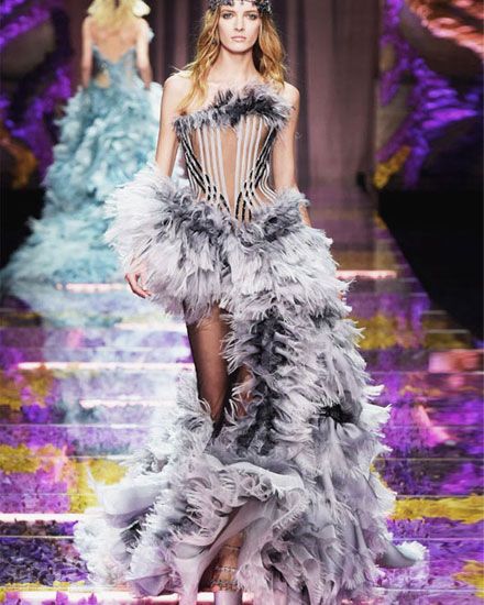 the most extravagant looks fall 2015 haute couture