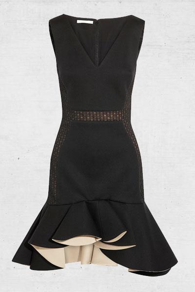 Antonio Berardi dress