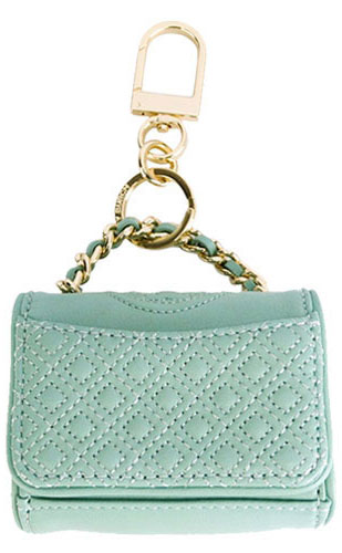 tory burch key chain