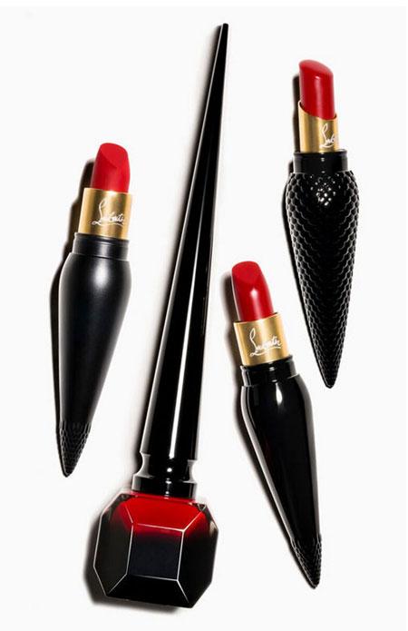 Christian Louboutin Makeup Lipsticks