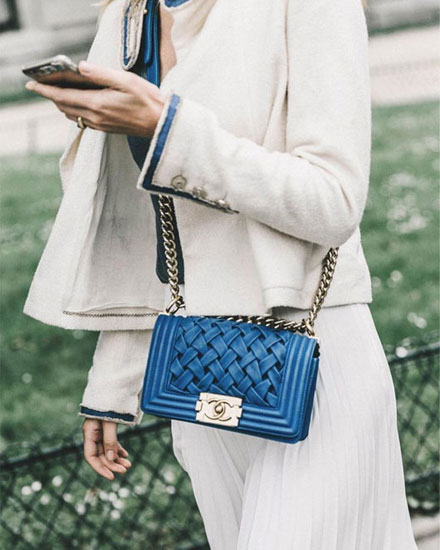 6 Rare Chanel Vintage Bags That Are on Sale Right Now