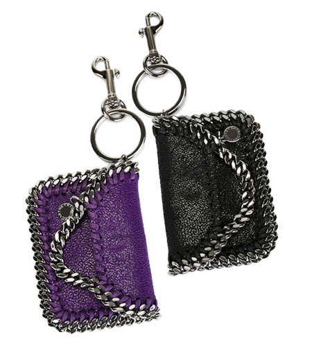 falabella key rings