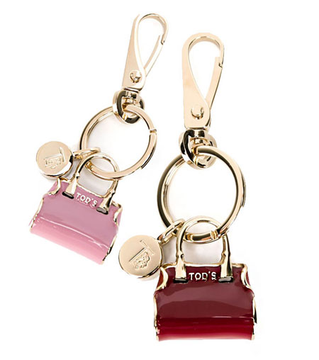 tods key ring