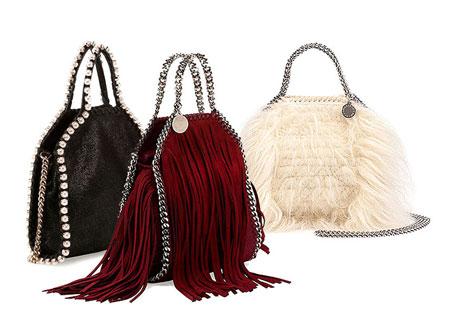 Stella McCartney Falabella Bags