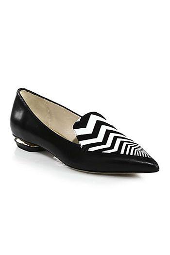 Nicholas Kirkwood loafers