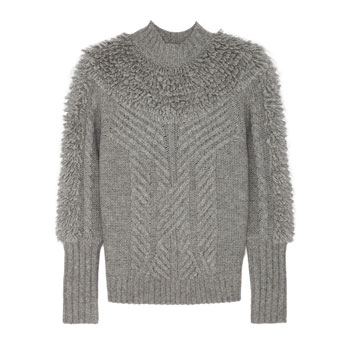 Temperley London sweater