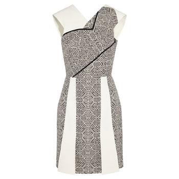 Roland Mouret dress