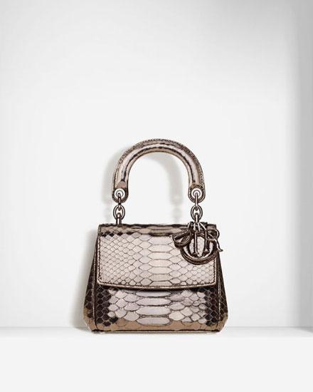Luxurious mini bags