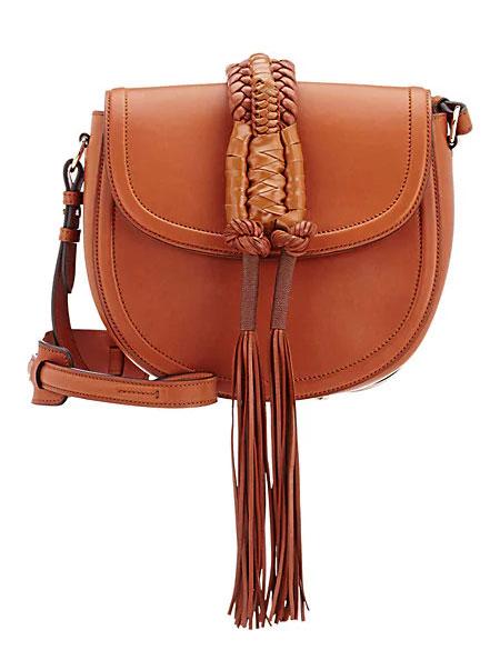 Altuzarra Ghianda saddle bags