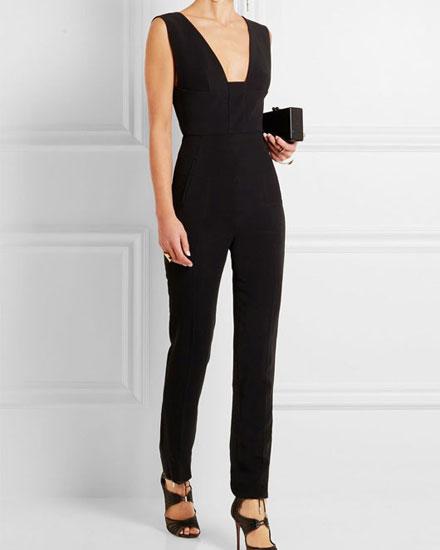 Elegant designer jumpsuits