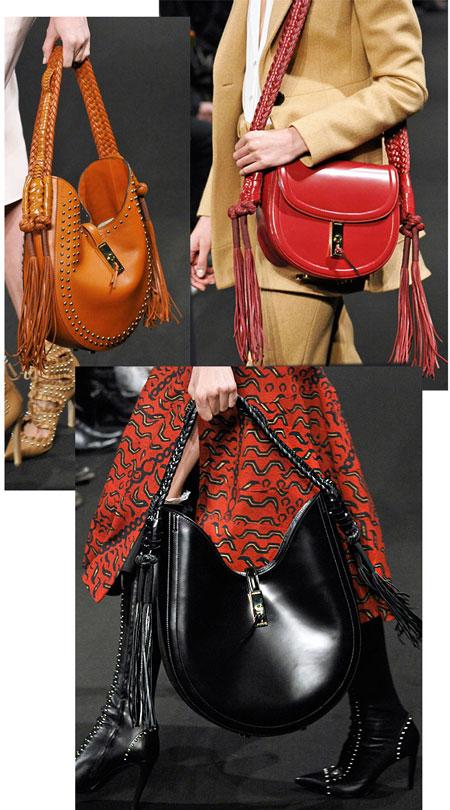 joseph altuzarra handbag highlights