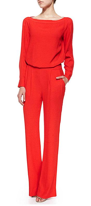 Diane von Furstenberg jumpsuits