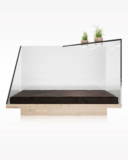 modern luxury dog beds
